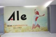 Nuovo Show Room per il cliente Promozionale Italiana