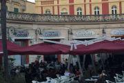 Restyling per il Gran Caffè Garibaldi di Piazza Mazzini!