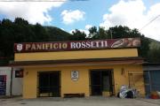 Un Totem e un Insegna per il nuovo punto vendita Pastificio Rossetti